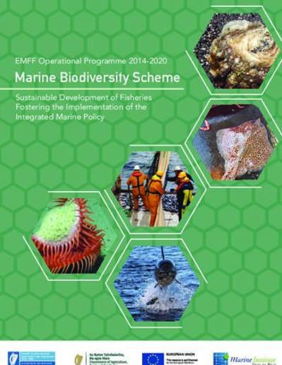 Marine Biodiversity Scheme
